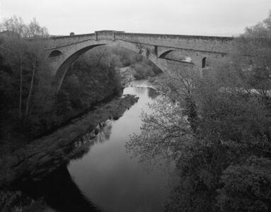Ebbe Stub Wittrup, 'Devil's Bridge #3', 2010