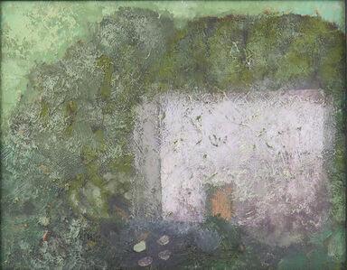 Alfred Stockham, 'Hillside House', 2019