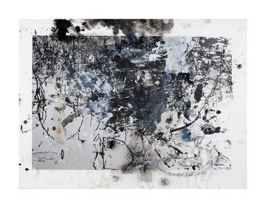 Aspasia Anos, 'Persephone's Return', 2014