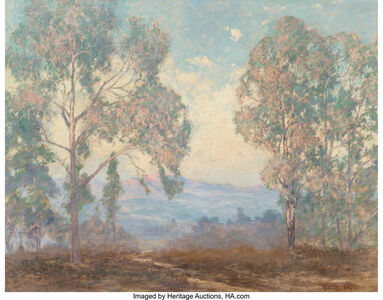 William Louis Otte, 'Another Passing Day'