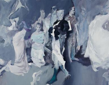 Alin Bozbiciu, 'Ritual', 2017