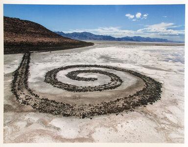 Gianfranco Gorgoni, 'Spiral Jetty (1)', 2013