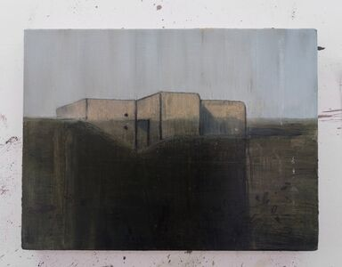 Alejandro Campins, 'From the series 'Bunker' Jardín', 2017