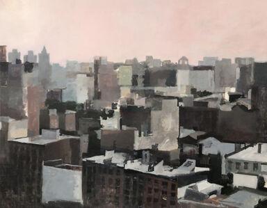 Hadas Tal, 'Washington Heights', 2019