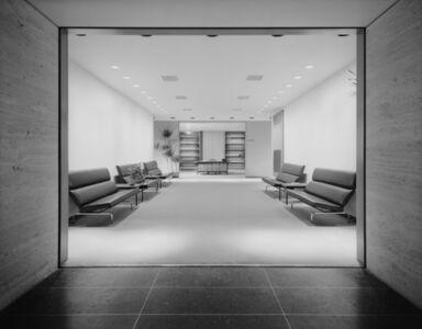 Ezra Stoller, 'Seagram Building, Mies van der Rohe with Philip Johnson, New York, NY', 1958