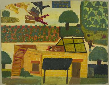 Peter Attie Besharo, 'Untitled (Summer of 1904)', n.d.