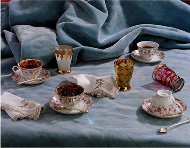 Priscilla Monge, 'La belleza es cosa de vida o muerte', 2003