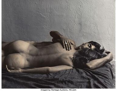 Lou Stoumen, 'Lovers', 1968