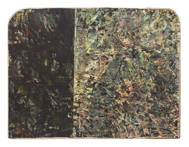 Al Loving, 'Untitled (Floyd Street)', 1986