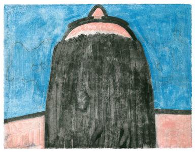 Carroll Dunham, 'Untitled, (11/18/10)', 2010