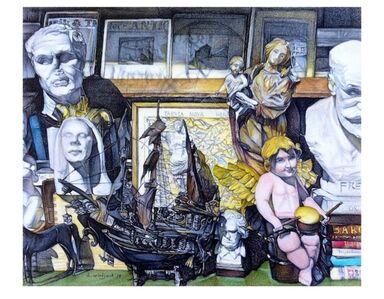 Darrell Windjack, 'Window Shopping ', 2019