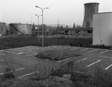 MATEI BEJENARU, 'Praktiker and Power Plant', 2009