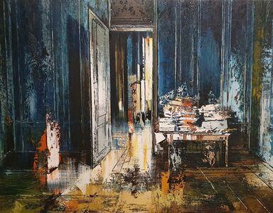 John Monks, 'Apartment', 2021