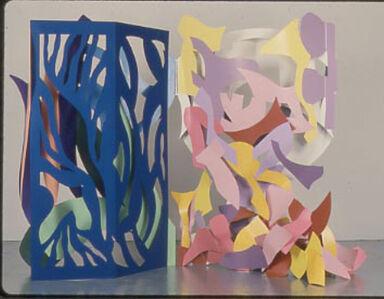 George Sugarman, 'untitled', ca. 1987