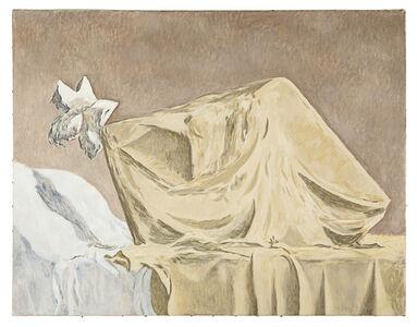 David Byrd, 'Awoken Person', 1984