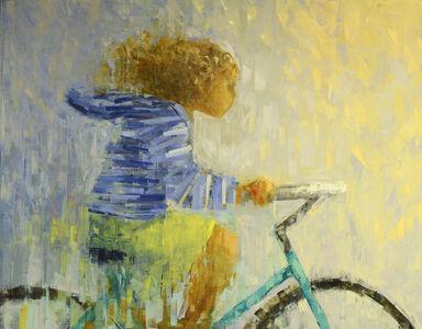 Rebecca Kinkead, 'Bicycle', 2018