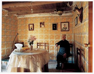 Bert Teunissen, 'Pino del Oro #3, 25/2/2005 11:57', 2005