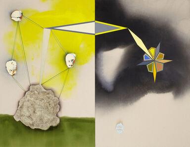 David Lloyd, 'Constellation', 2014