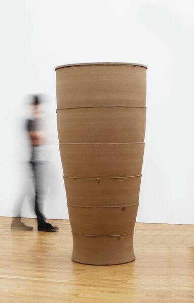 Julian Stair, 'Monumental Jar XII', 2012