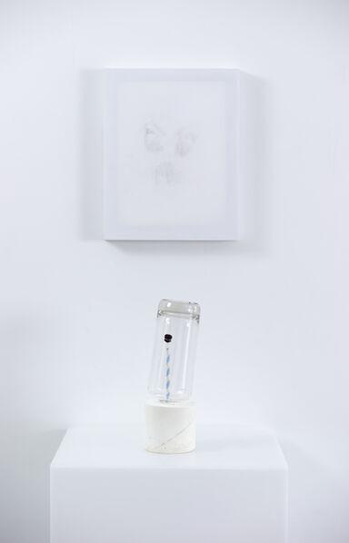Brock Enright, 'White Casper / Untitled', 2016