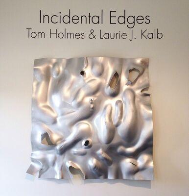 Incidental Edges, installation view