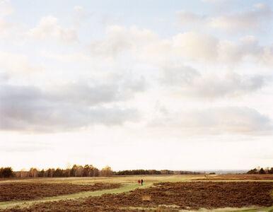 Peter Bialobrzeski, 'Heimat 11, Fischbeker Heide', 2004