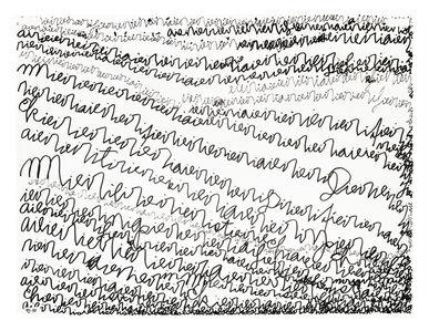 Dwight Mackintosh, 'DMa 92-40', 1992