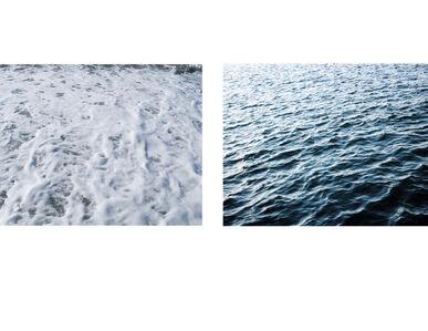Bastienne Schmidt, 'Moving Surface, Samos, Greece', 2012