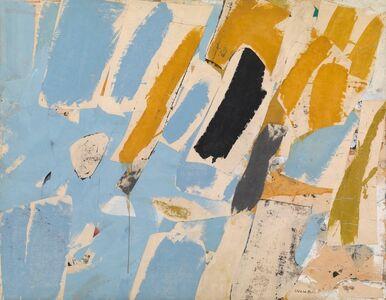 Conrad Marca-Relli, 'Linares', 1958