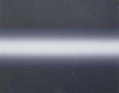 Emi Winter, 'Sin titulo (Horizontal Blanca)', 2003