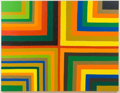 Harriet Korman, 'Untitled', 2015