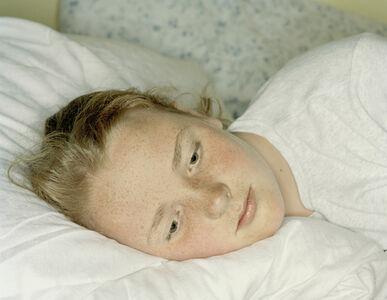 Christian Vogt, 'Lauren', 2002