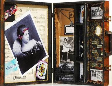 Davida Adedjouma, 'The Beautiful Woman in the Picture', 2012
