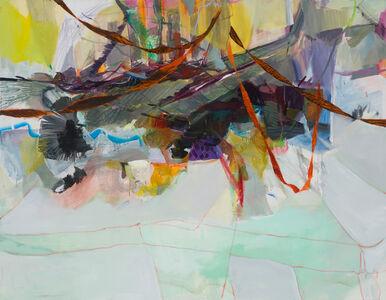 Dorothee Kreutzfeldt, 'afterparty (offerings) II', 2018