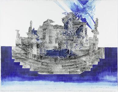 Emma Willemse, 'Bridges and bureaucracy', 2018