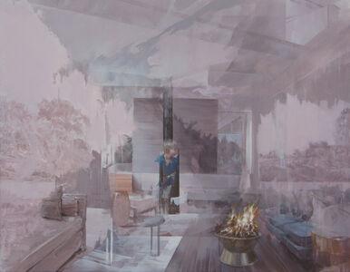 Fu Site 傅斯特, 'A Boy's Universe', 2016