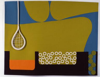 Thomas Grünfeld, 'Art and Revolution', 2007
