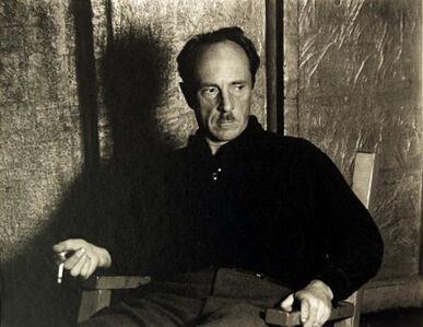 Willard Van Dyke, 'Edward Weston at 683 Brockhurst', c. 1933-printed later