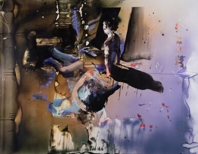 Zsolt Bodoni, 'Untitled', 2019