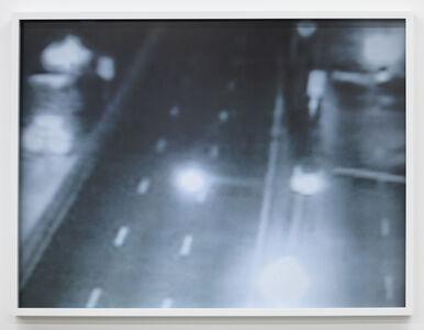 Barbara Ess, 'Traffic', 2011