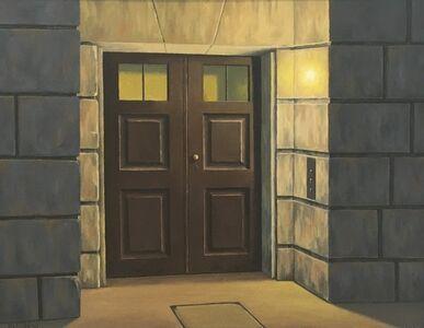 Simon Harling, 'Doorway'