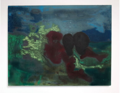 Simon Mathers, 'The Foliage', 2016