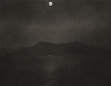 Takeshi Shikama, ' Contemplation - Isle of Skye: bho Sabhal Mòr Ostaig #1', 2013