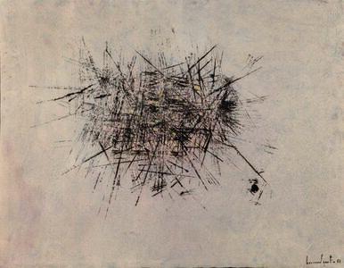 Bernard Quentin, 'Composition', 1953