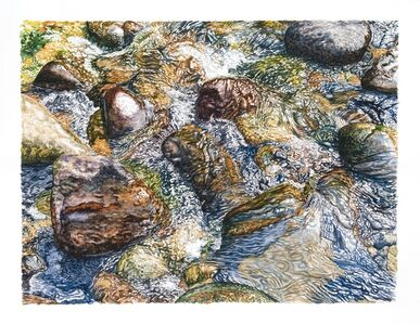 Tim Fortune, 'Ausable River'