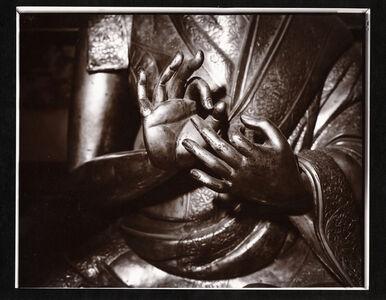 Linda Connor, 'Mudra, Mindroling, Monastery, Tibet', 1993