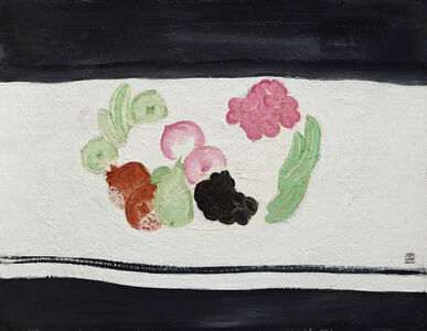 Sanyu, 'Fruits', ca. 1930