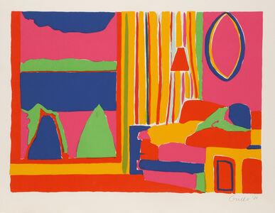 John Grillo, 'Kaleidoscope V', 1980