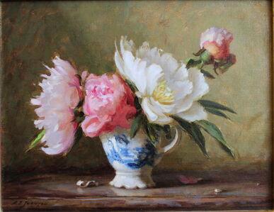 Anita Johnson, 'Fresh Blossoms'
