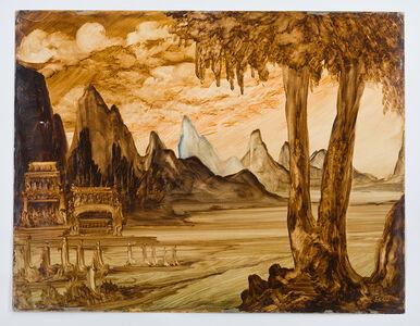 Heinrich Nüsslein, 'Peru', 1943